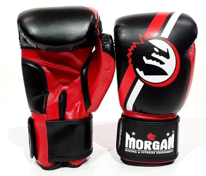 Boxing, Martial Arts & Mma Morgan Endurance Precision Mexican Cut Pro Bag Mitts Sporting Goods
