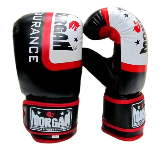 Other Combat Sport Supplies Morgan Endurance Precision Mexican Cut Pro Bag Mitts Sporting Goods