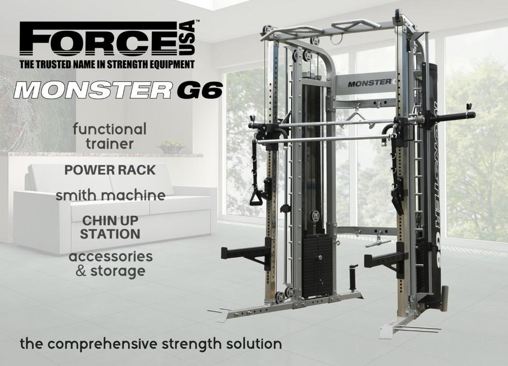 Monster-G6-Functional-Trainer